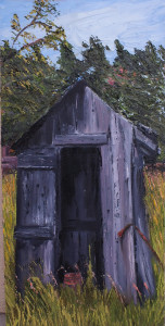 miller outhouse